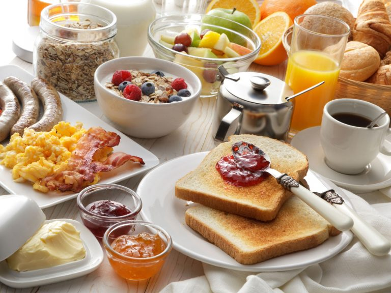 No Cereal Killer, But UK's Breakfast Trends Show Opportunities & Challenges Ahead