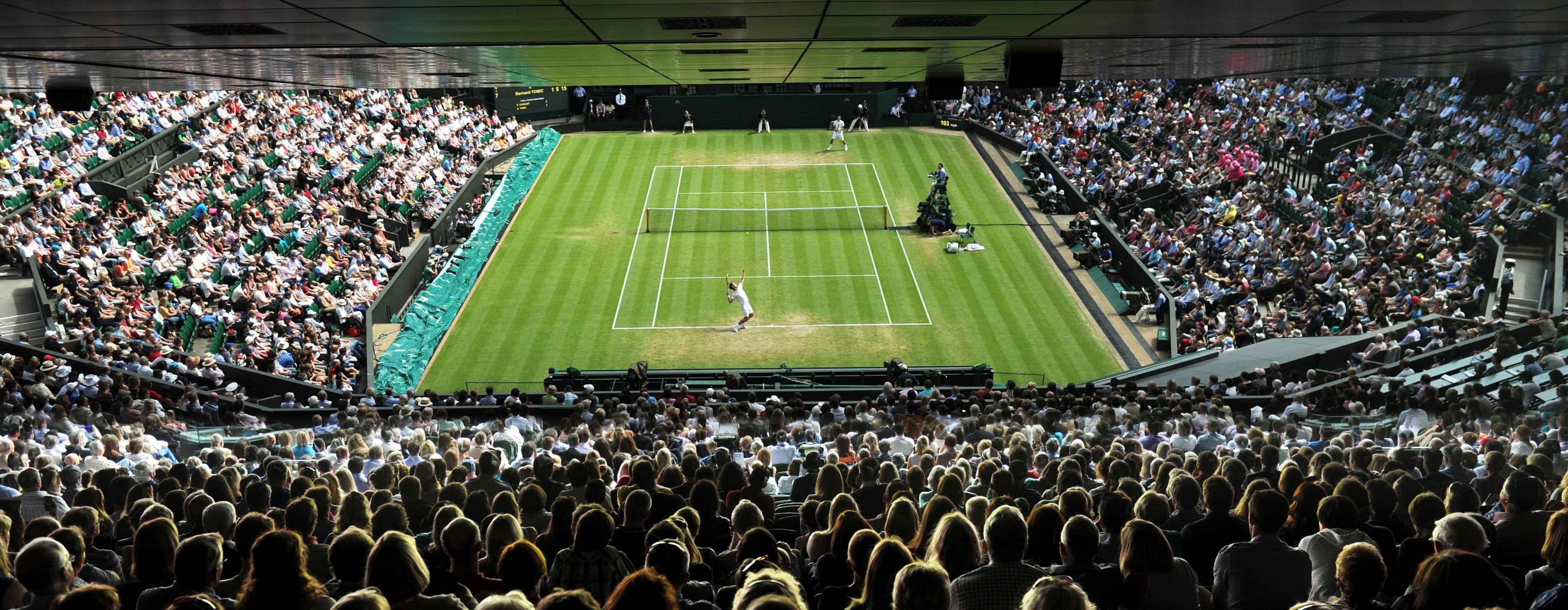 New Research Shows Wimbledon Keeps Serving Up a Winning Combo for Brands and Fans