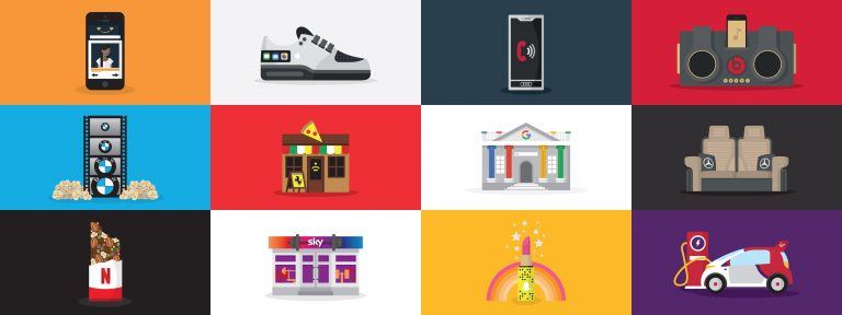 12 Brand Extensions Consumers Would Love to See