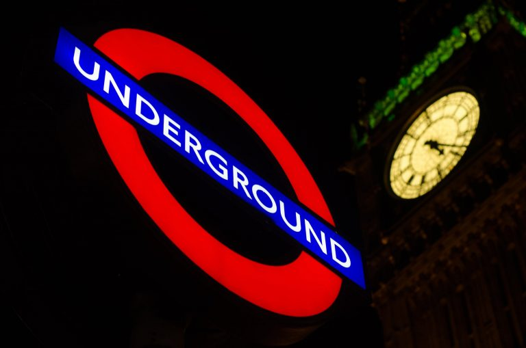 Consumer Trends: How to Get The Most From Your Underground Advertising (London Study)