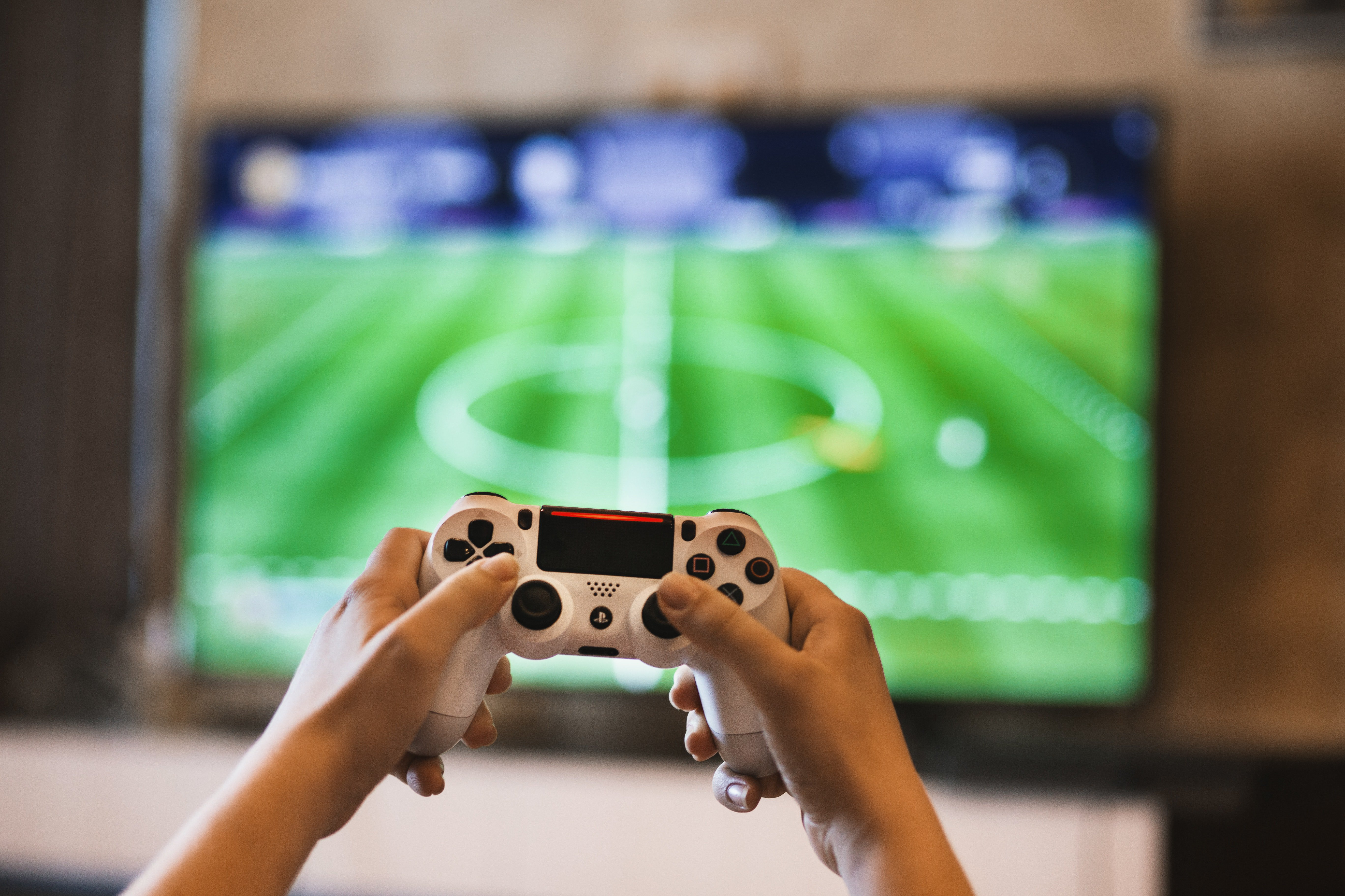 Consumer Trends: Get on the Same Level as Gamers