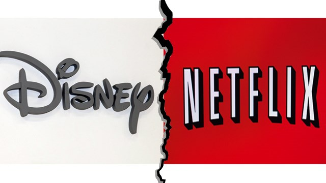 Disney or Die? What the Future Holds for Netflix