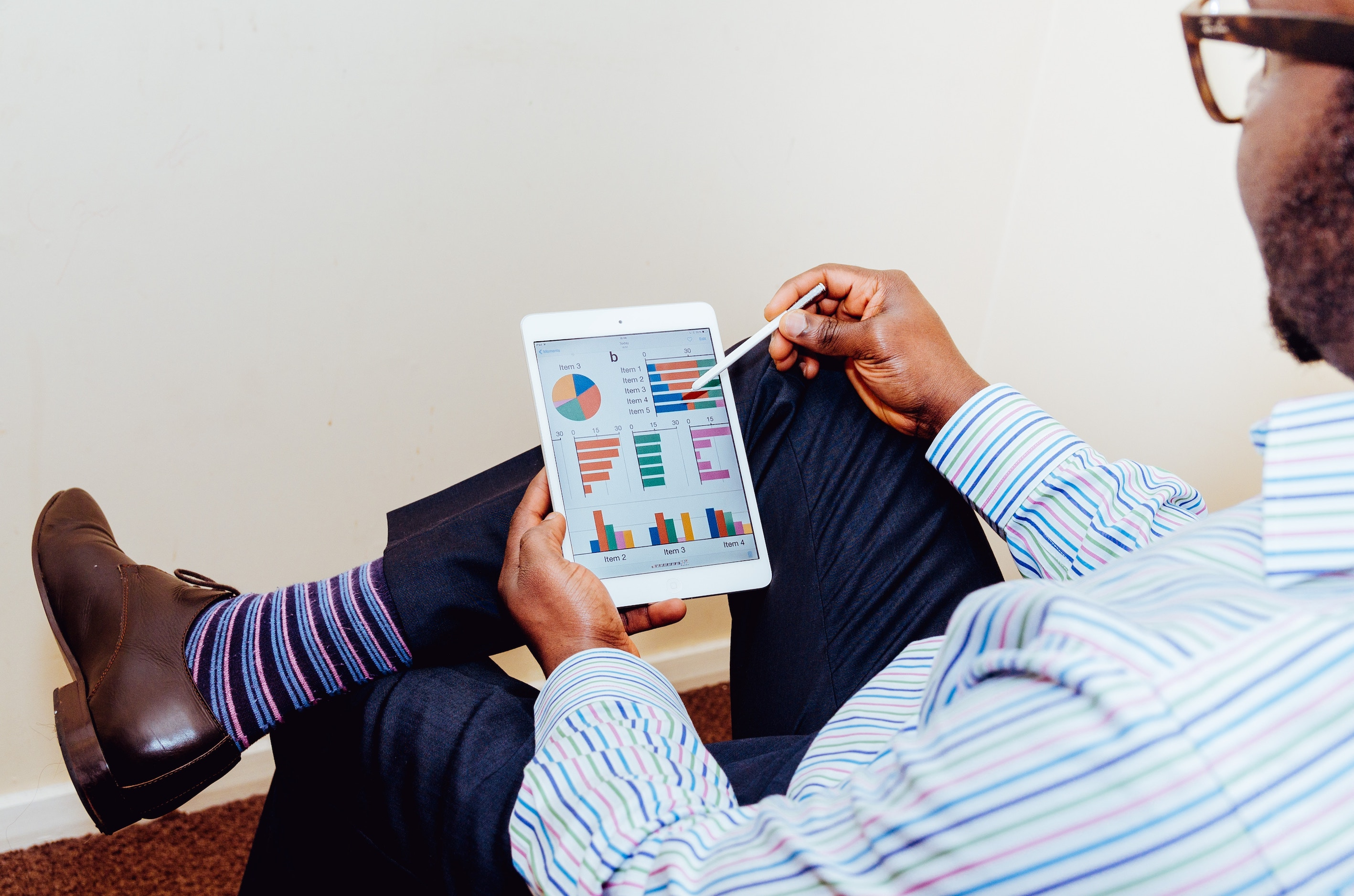 5 Ways Your Brand Can (and Should) Use Big Data