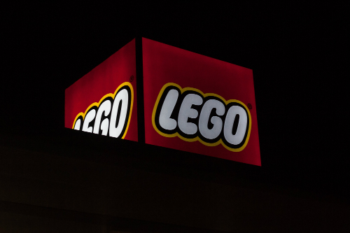 Lego's Growth Strategy