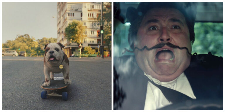 Creative Spotlight: Churchill vs GoCompare