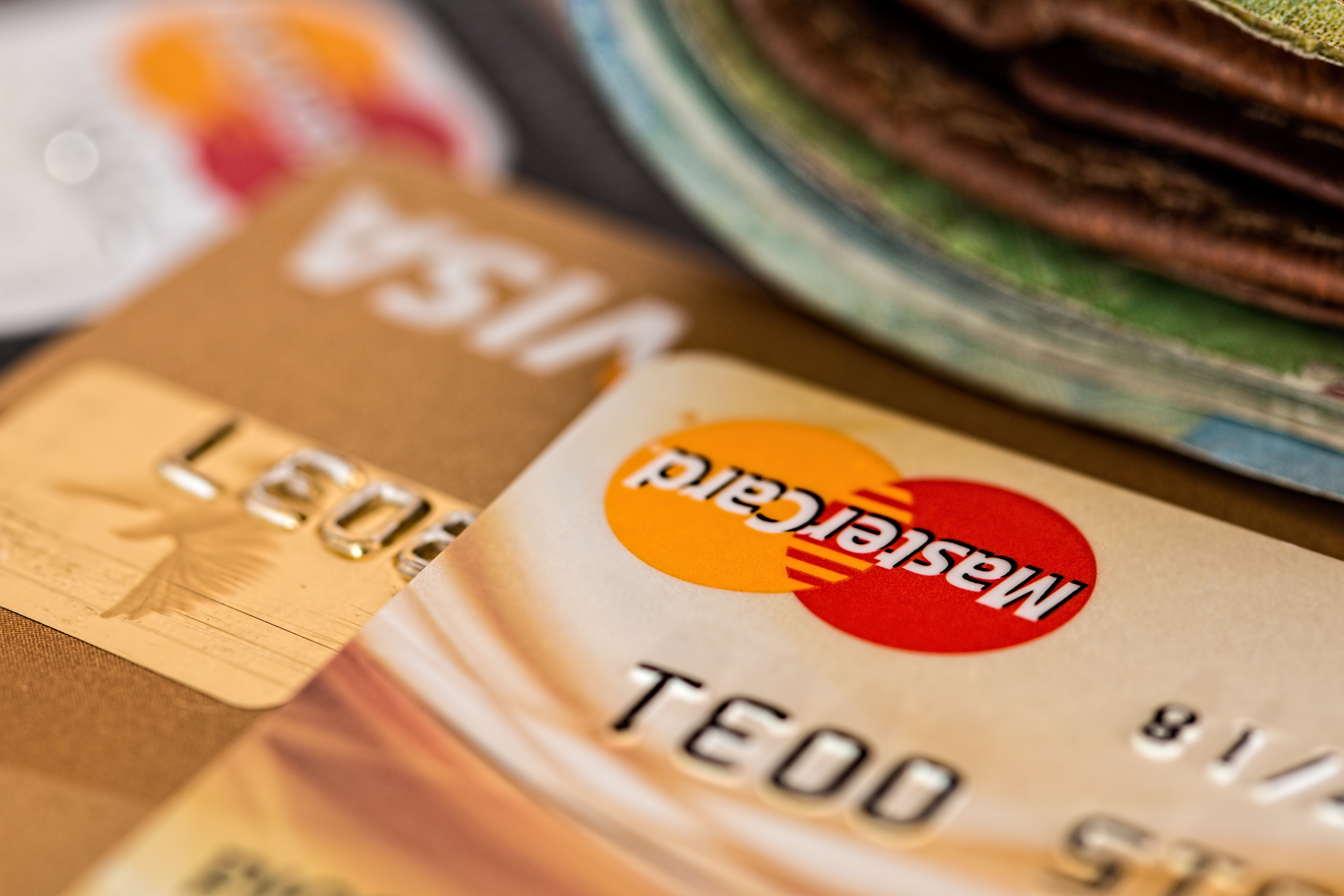 consumer finance cards