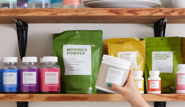 The Brandless Strategy: Did Going Brand-less Kill Brandless?