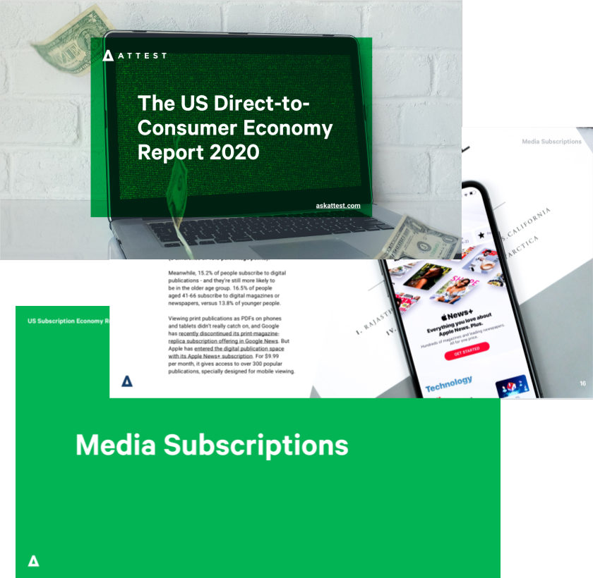 The US Direct-to-Consumer Economy Report 2020