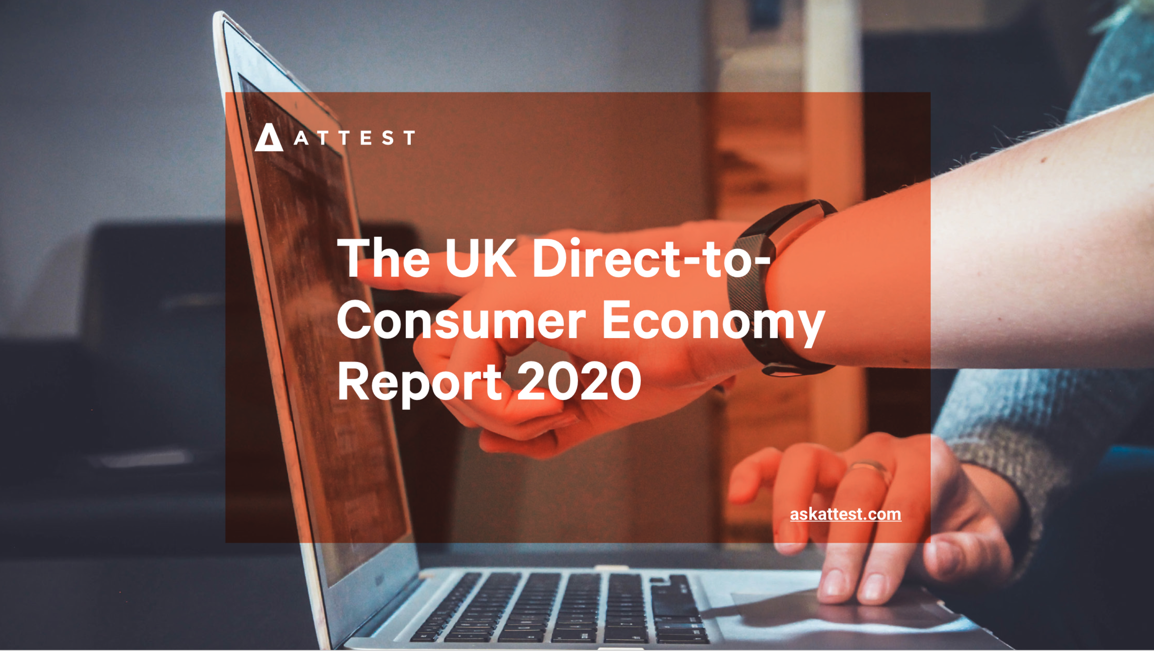 The UK Direct-to-Consumer Economy Report 2020