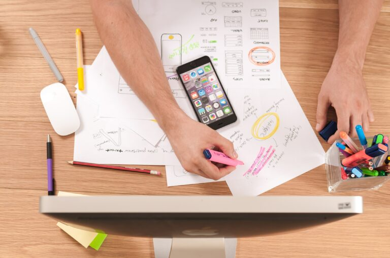 Building Effective Marketing Strategies Using Search and Research Data
