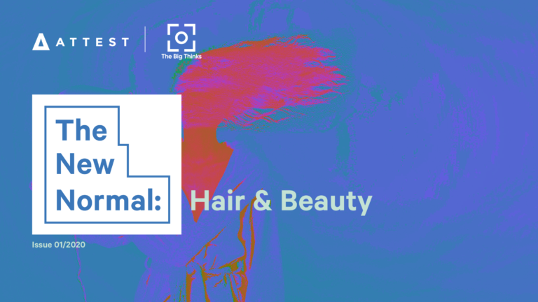 The New Normal: Hair & Beauty