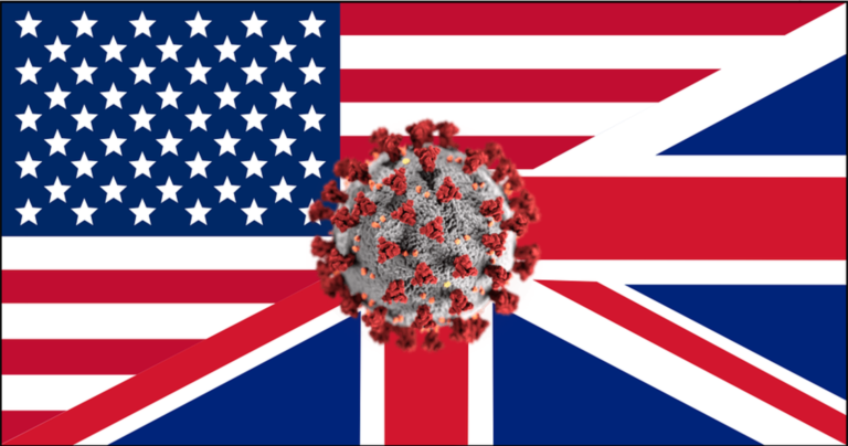 UK vs. US: How Consumers are Responding to COVID-19