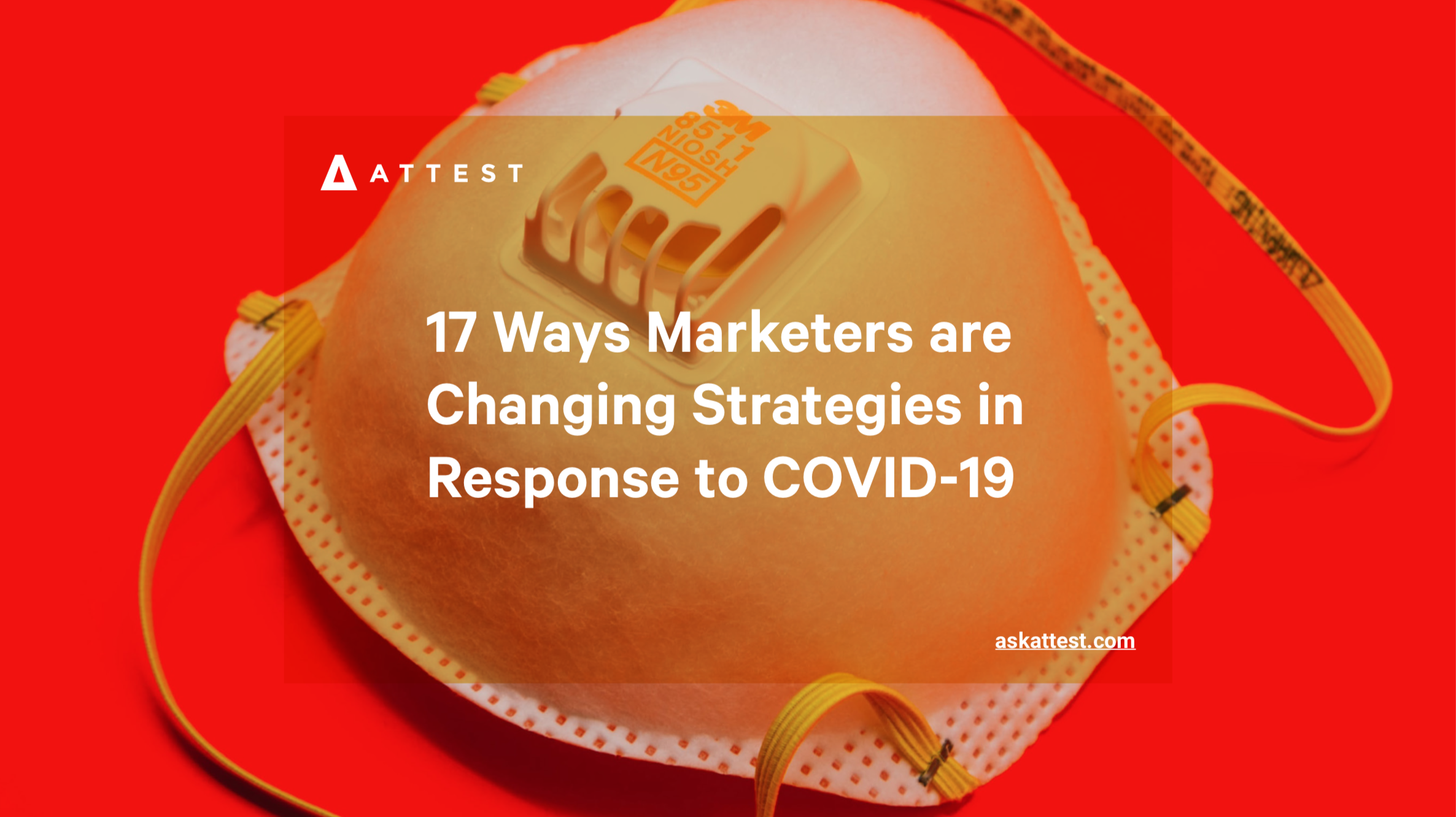 17 Ways Marketers are Changing Strategies in Response to COVID-19