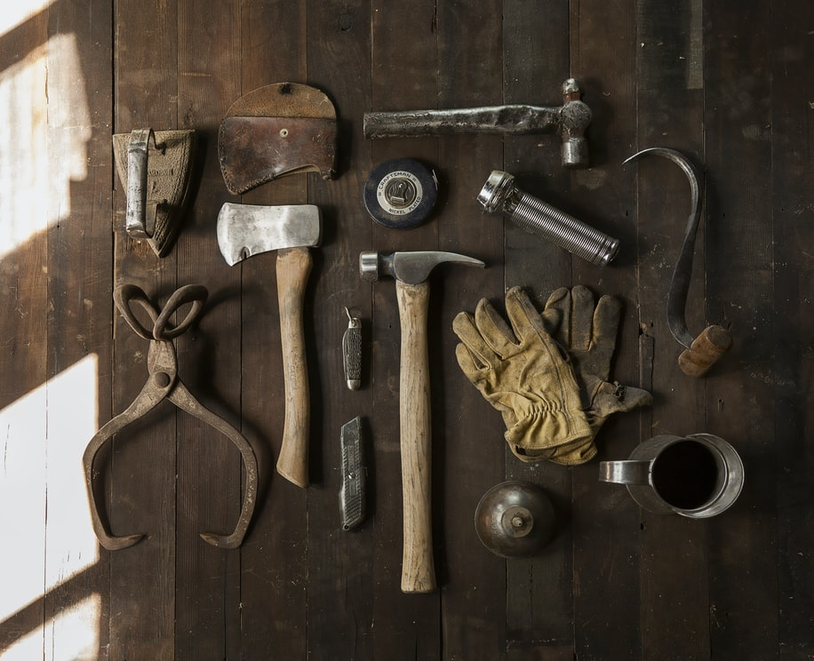 The 5 martech tools that democratised marketing and design