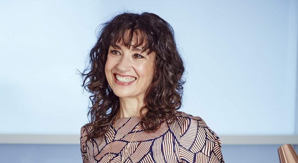 Changemakers: Q&A with Sue Unerman, MediaCom's Chief Transformation Officer