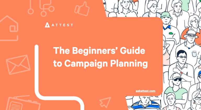 The Beginners' Guide to Campaign Planning
