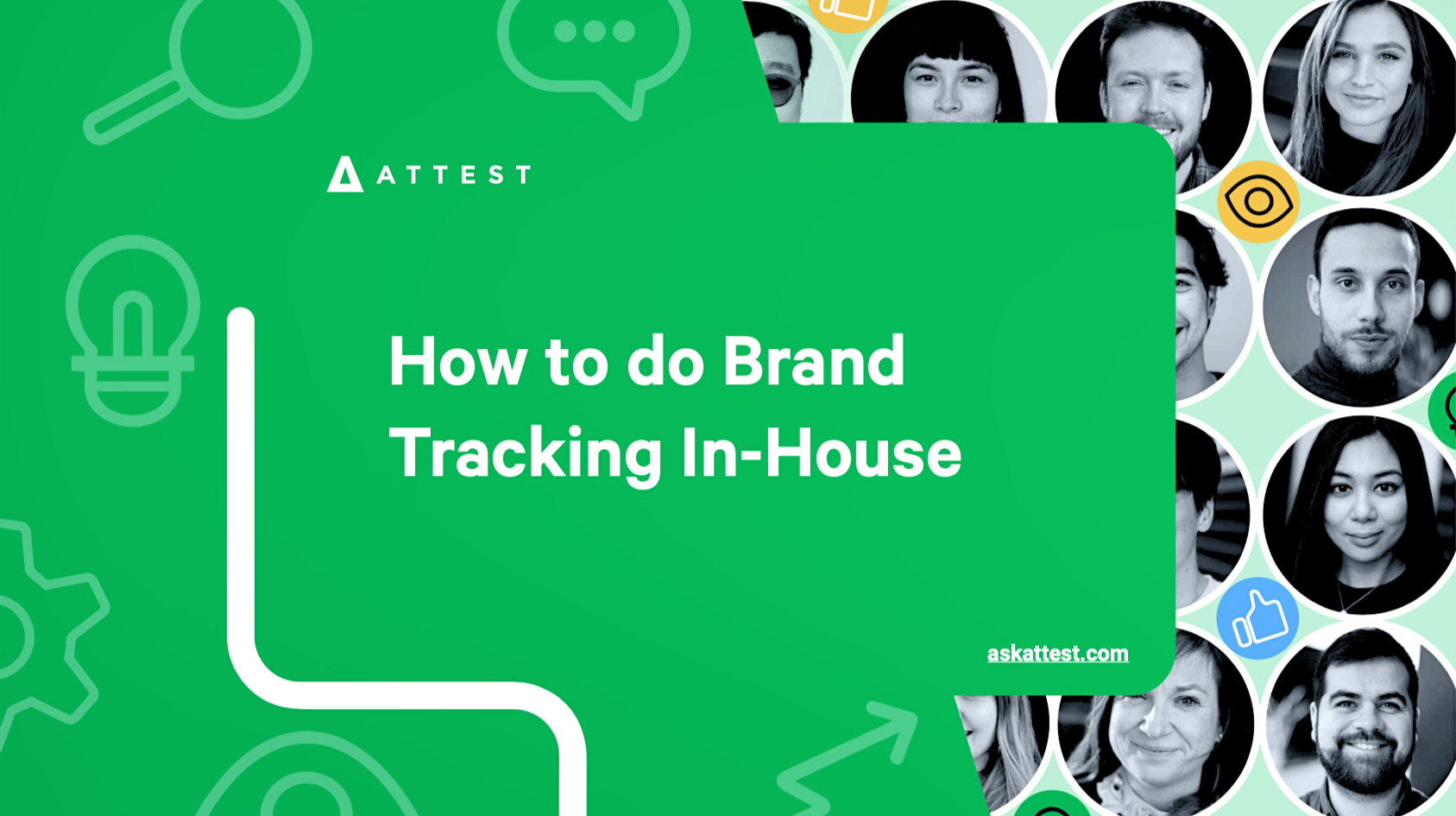 How to do Brand Tracking In-House