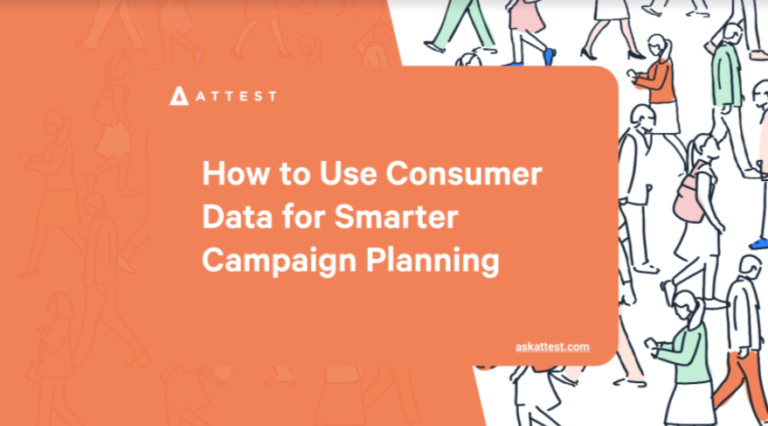 How to Use Consumer Data for Smarter Campaign Planning