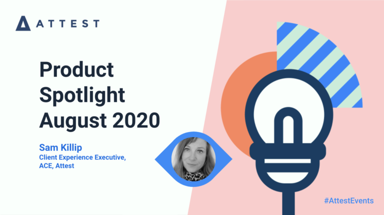 Product Spotlight August: Driving Up Engagement in Your Surveys