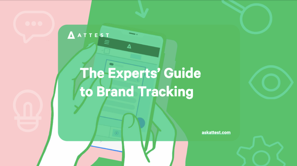The Experts' Guide to Brand Tracking