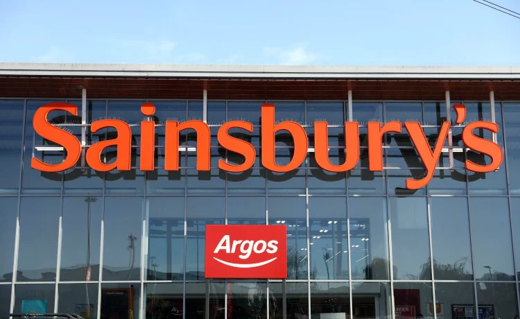 Sainsbury's Brand Growth Strategy: Forming a strategic partnership