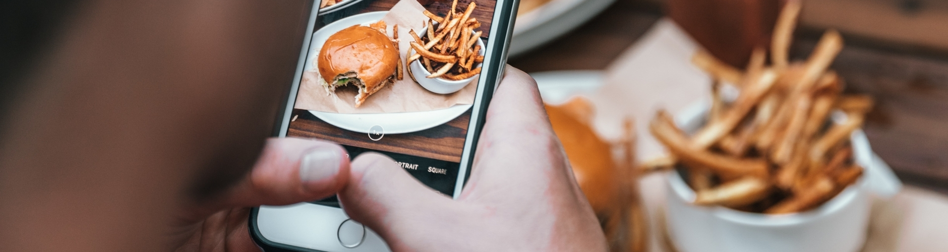A changing world: exclusive insight into F&B consumer trends for 2021
