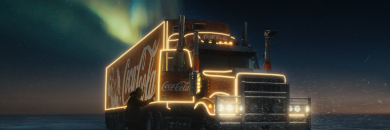 Coca-Cola's Christmas Ad Steals Crown in Festive #AdTest