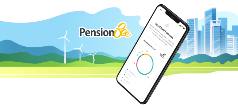The Consumer Insight Behind PensionBee's Groundbreaking Fossil Fuel Free Plan