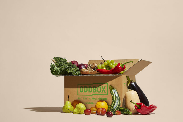 How Oddbox mastered national expansion while cutting campaign costs